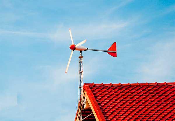 Ветровая электростанция как сделать
