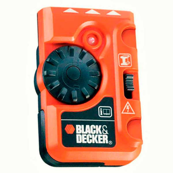 Black and Decker BDS200
