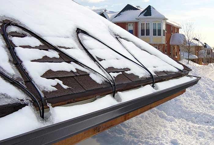 Оквэд на очистку кровли от снега