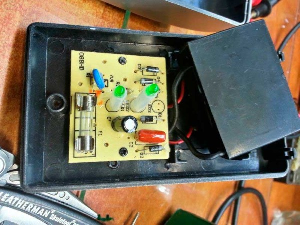 Electricity Saving-box