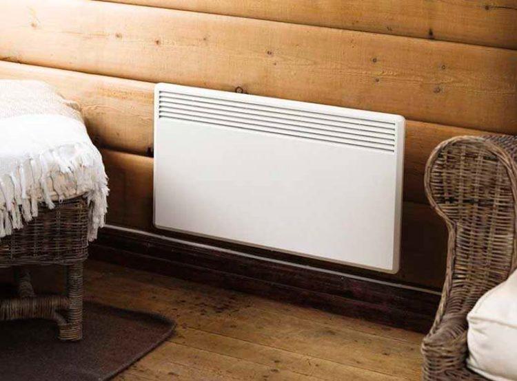 Электрическое отопление дома – что лучше котлы или воздушные конвекторы