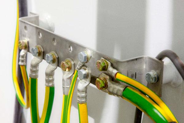 Все про провод для заземления: цвет, марки, сечение, как подключить и где лучше использовать
