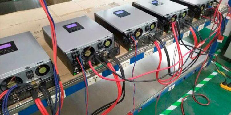 Все про гибридный инвертор – устройство, принцип работы, как выбрать для дома, дачи, бизнеса
